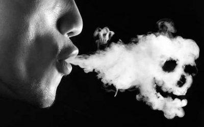 Las Drogas más comunes y sus efectos