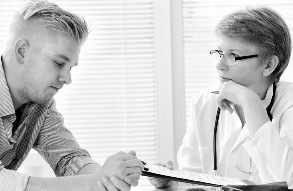Programas para la detección de drogas en las empresas
