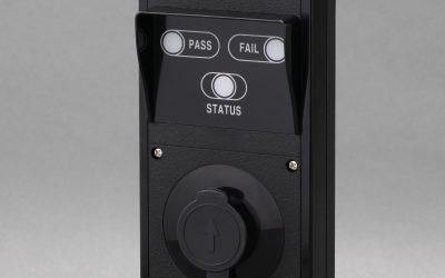 Un Alcoholímetro como Control de Acceso, ideal para reducir accidentes y problemas relacionados con el alcohol.
