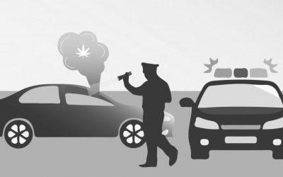 El consumo de drogas, un reto para la seguridad vial.