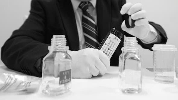 Kabla estima que las empresas apuesten más por las pruebas de detección de drogas
